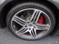Porsche 911 Turbo Coupe Slate Grey Metallic photo #17