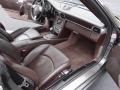 Porsche 911 Turbo Coupe Slate Grey Metallic photo #30