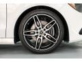 Mercedes-Benz CLA 250 Coupe Polar White photo #9