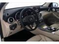 Mercedes-Benz GLC 350e 4Matic Polar White photo #4