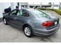 Volkswagen Passat S Sedan Platinum Gray Metallic photo #6