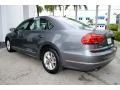 Volkswagen Passat S Sedan Platinum Gray Metallic photo #7