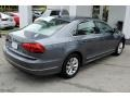 Volkswagen Passat S Sedan Platinum Gray Metallic photo #9