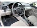 Volkswagen Passat S Sedan Platinum Gray Metallic photo #15