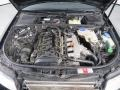 Audi A4 1.8T quattro Sedan Brilliant Black photo #7