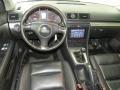 Audi A4 1.8T quattro Sedan Brilliant Black photo #30