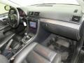 Audi A4 1.8T quattro Sedan Brilliant Black photo #35