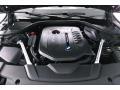 BMW 7 Series 740i Sedan Singapore Gray Metallic photo #9