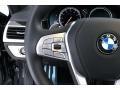 BMW 7 Series 740i Sedan Singapore Gray Metallic photo #14