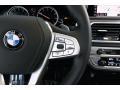 BMW 7 Series 740i Sedan Singapore Gray Metallic photo #15
