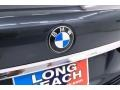 BMW 7 Series 740i Sedan Singapore Gray Metallic photo #23