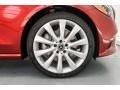 Mercedes-Benz C 300 Coupe designo Cardinal Red Metallic photo #9