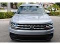 Volkswagen Atlas S Reflex Silver Metallic photo #3