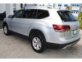 Volkswagen Atlas S Reflex Silver Metallic photo #6