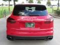Porsche Cayenne  Carmine Red photo #6