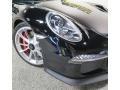 Porsche 911 GT3 Black photo #8