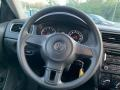 Volkswagen Jetta SE Sedan Black photo #18