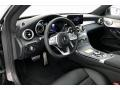 Mercedes-Benz C 300 Coupe Black photo #4