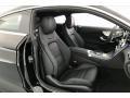 Mercedes-Benz C 300 Coupe Black photo #5