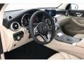 Mercedes-Benz GLC 300 Polar White photo #4