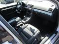 Audi A4 2.0T Special Edition quattro Sedan Light Silver Metallic photo #21