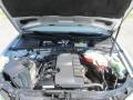 Audi A4 2.0T Special Edition quattro Sedan Light Silver Metallic photo #25
