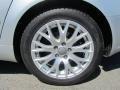 Audi A4 2.0T Special Edition quattro Sedan Light Silver Metallic photo #26