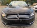 Volkswagen Passat 2.5L SE Black photo #8