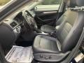 Volkswagen Passat 2.5L SE Black photo #10