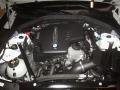 BMW 5 Series 528i xDrive Sedan Alpine White photo #27