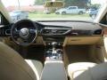 Audi A6 3.0T quattro Sedan Ibis White photo #13