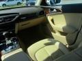 Audi A6 3.0T quattro Sedan Ibis White photo #14