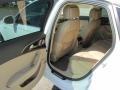 Audi A6 3.0T quattro Sedan Ibis White photo #20