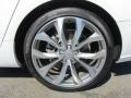 Audi A6 3.0T quattro Sedan Ibis White photo #26