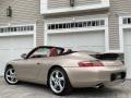 Porsche 911 Carrera Cabriolet Mirage Metallic photo #3