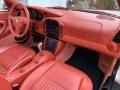 Porsche 911 Carrera Cabriolet Mirage Metallic photo #10