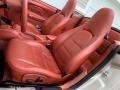 Porsche 911 Carrera Cabriolet Mirage Metallic photo #11