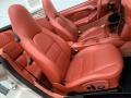 Porsche 911 Carrera Cabriolet Mirage Metallic photo #12