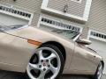 Porsche 911 Carrera Cabriolet Mirage Metallic photo #17