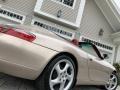 Porsche 911 Carrera Cabriolet Mirage Metallic photo #18