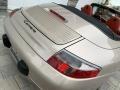 Porsche 911 Carrera Cabriolet Mirage Metallic photo #32