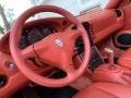 Porsche 911 Carrera Cabriolet Mirage Metallic photo #36