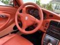 Porsche 911 Carrera Cabriolet Mirage Metallic photo #37