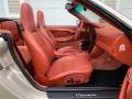 Porsche 911 Carrera Cabriolet Mirage Metallic photo #39
