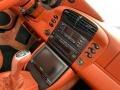 Porsche 911 Carrera Cabriolet Mirage Metallic photo #46