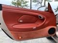 Porsche 911 Carrera Cabriolet Mirage Metallic photo #51