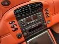 Porsche 911 Carrera Cabriolet Mirage Metallic photo #54