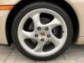 Porsche 911 Carrera Cabriolet Mirage Metallic photo #65