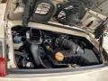 Porsche 911 Carrera Cabriolet Mirage Metallic photo #77