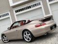Porsche 911 Carrera Cabriolet Mirage Metallic photo #93